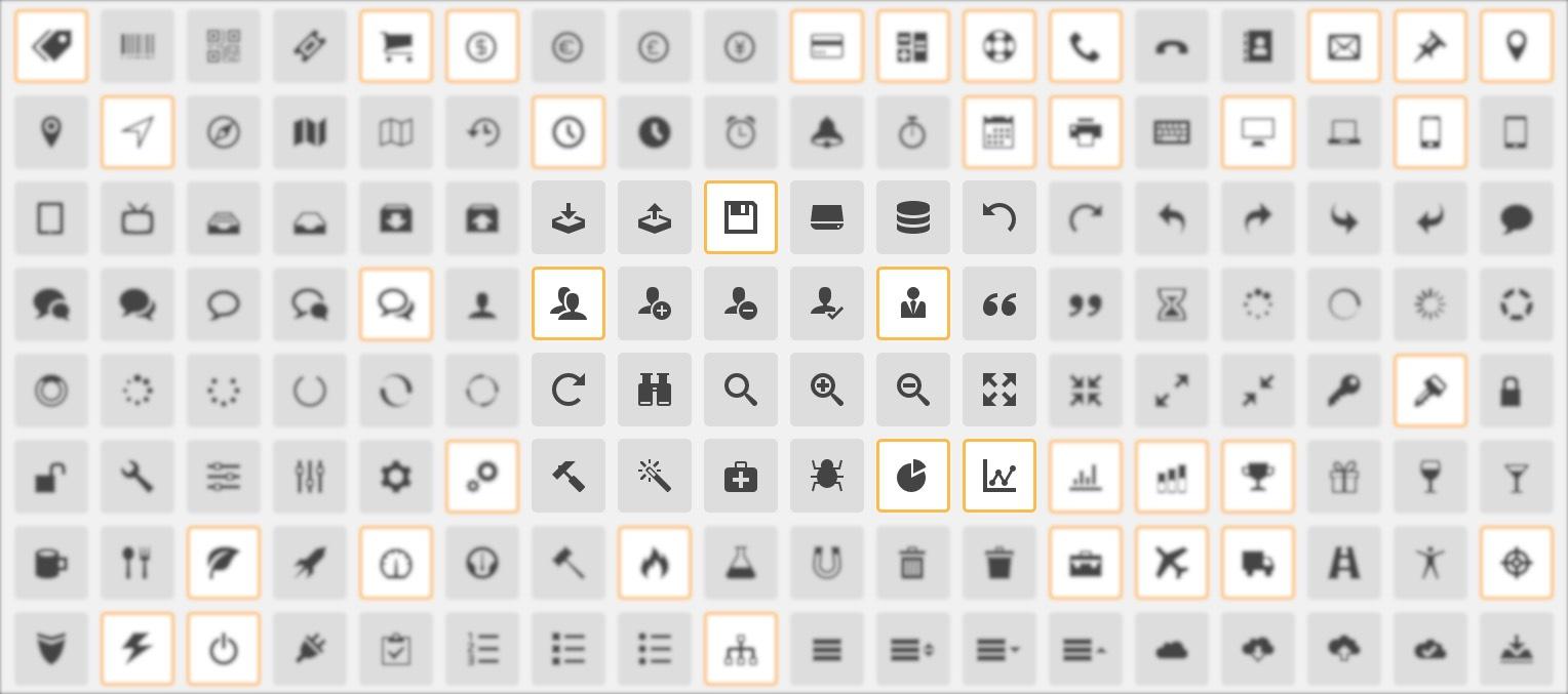 custom-icons