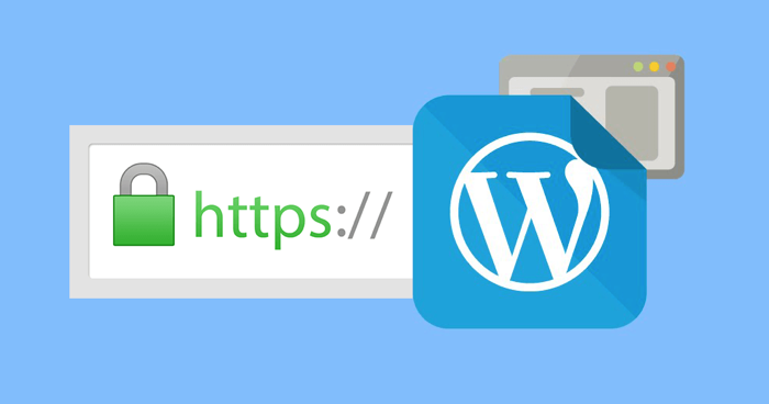 как перенести сайт с Http на Https и установка Ssl для Wordpress